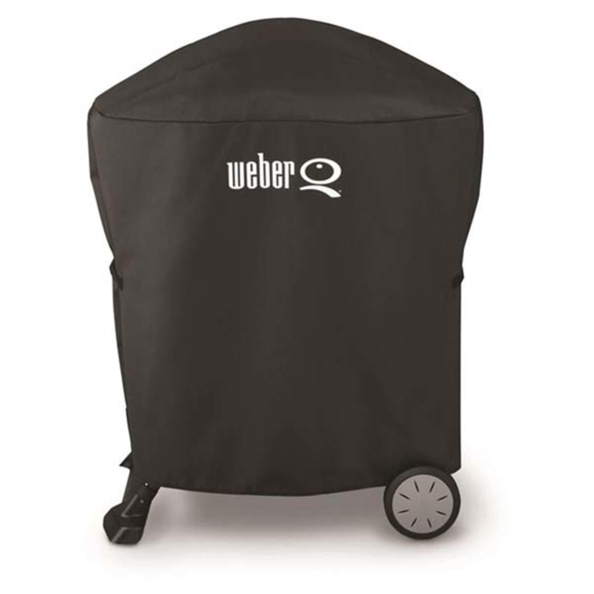 Weber Premiumöverdrag Extra Längd – Q 1000/100 -2000/200 serie