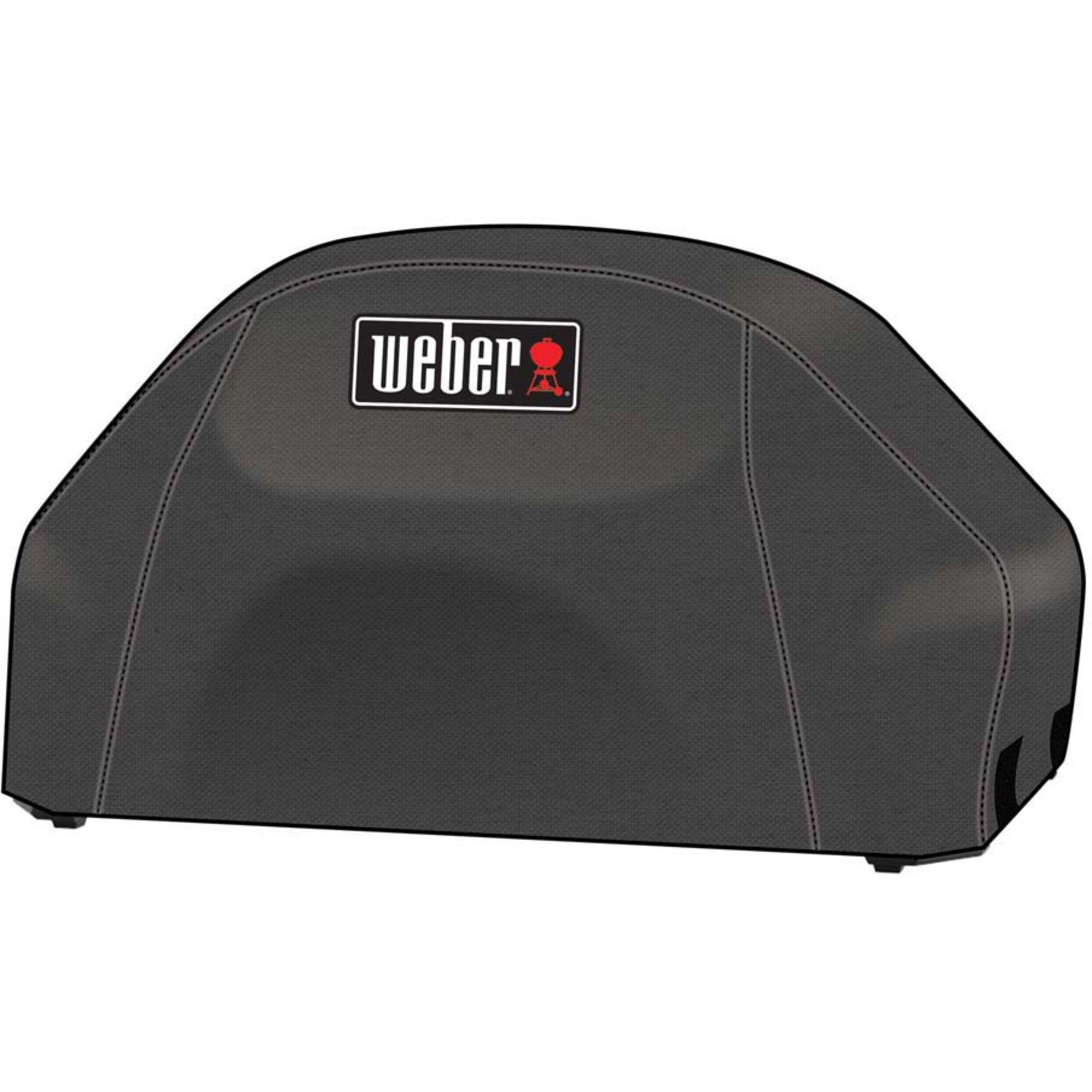 Weber Premiumöverdrag Pulse 2000