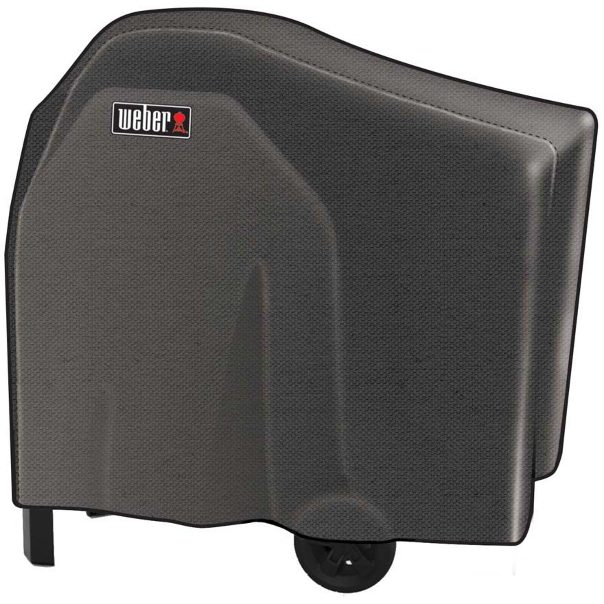 Weber Premiumöverdrag – Pulse m/vagn