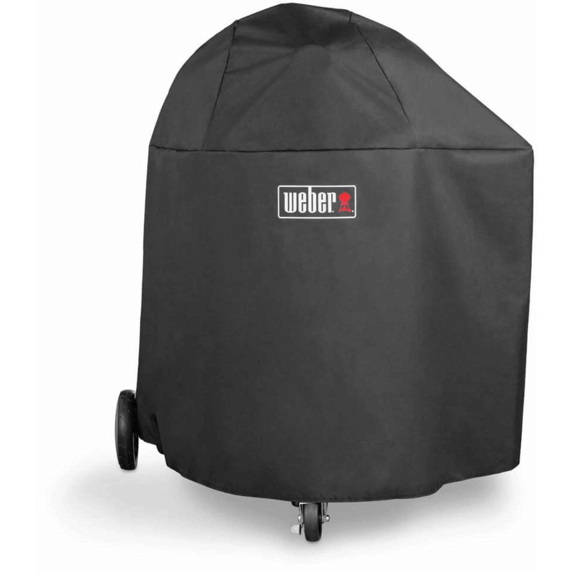 Weber Premiumöverdrag – Summit® Charcoal