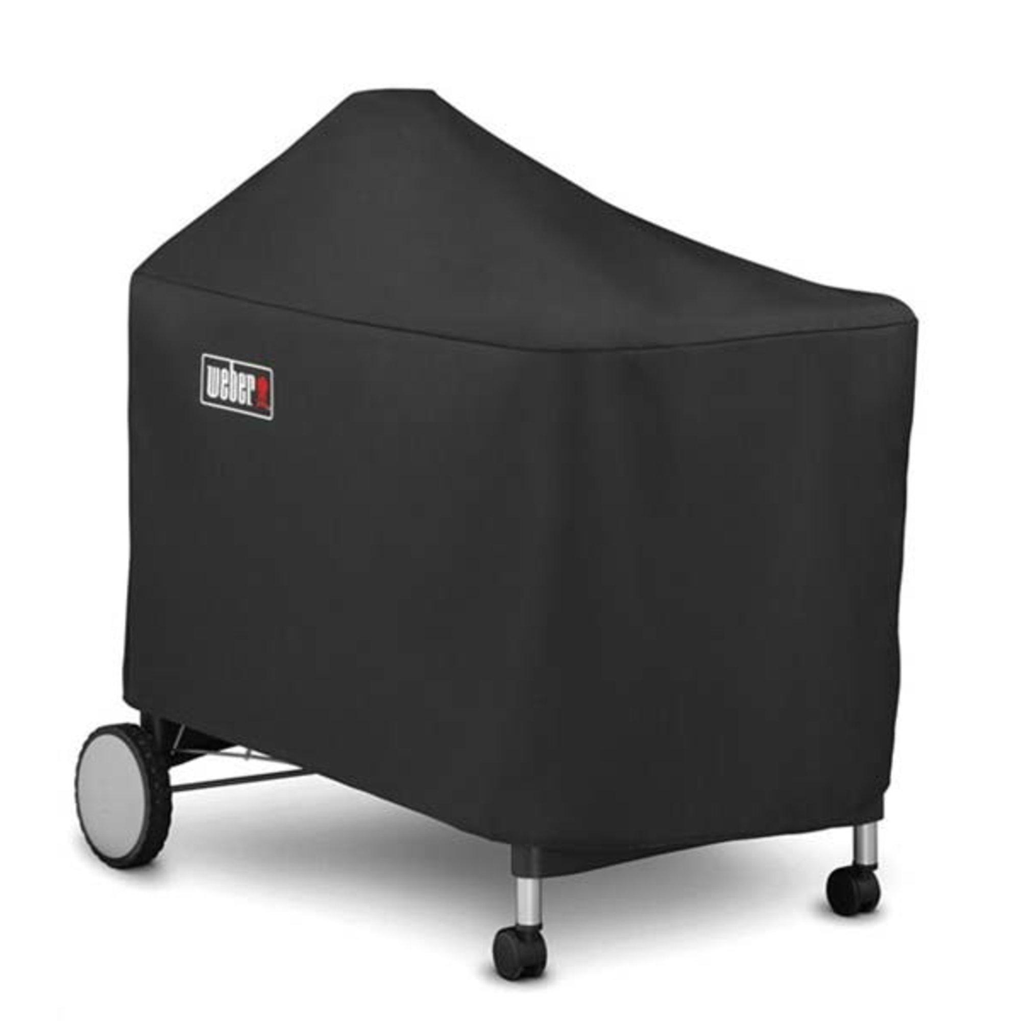 Weber Premiumöverdrag – Performer Deluxeoch Performer Premium