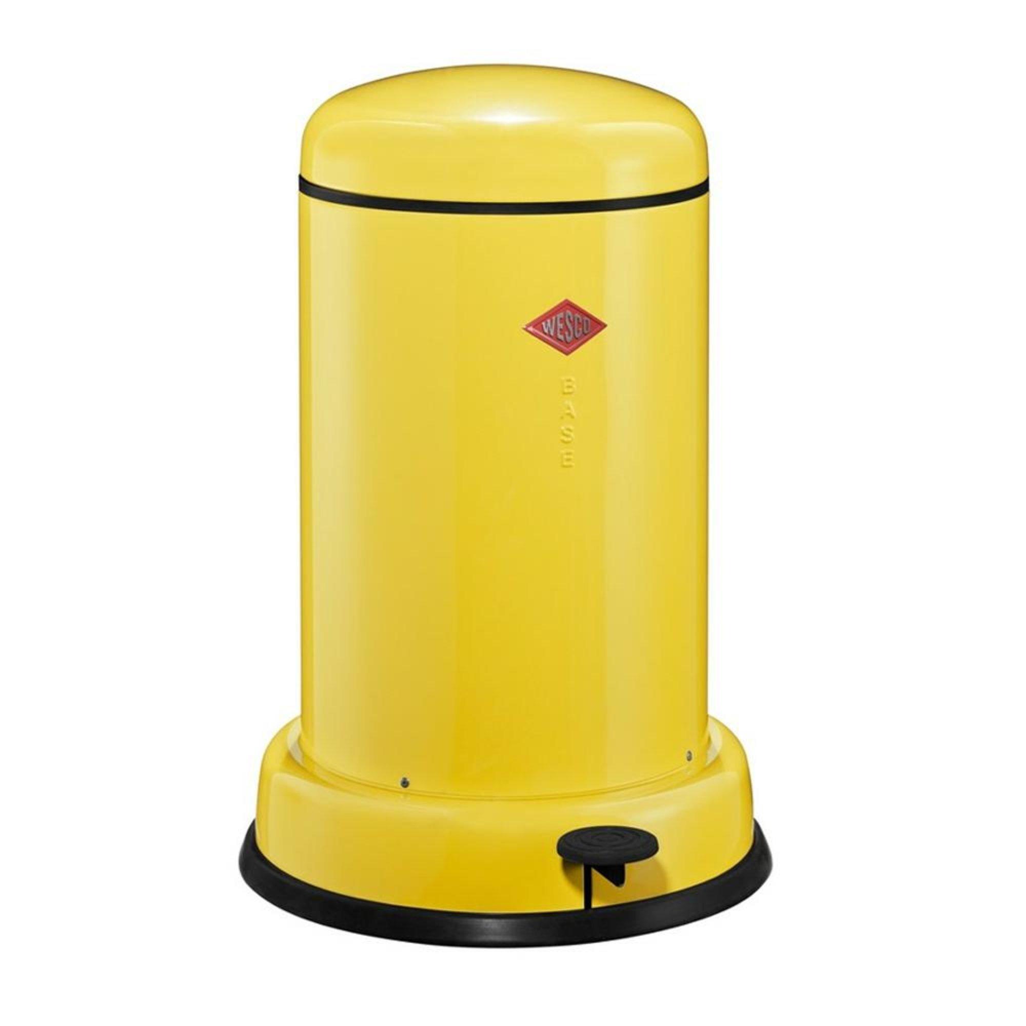Wesco 15 liter Baseboy Gul