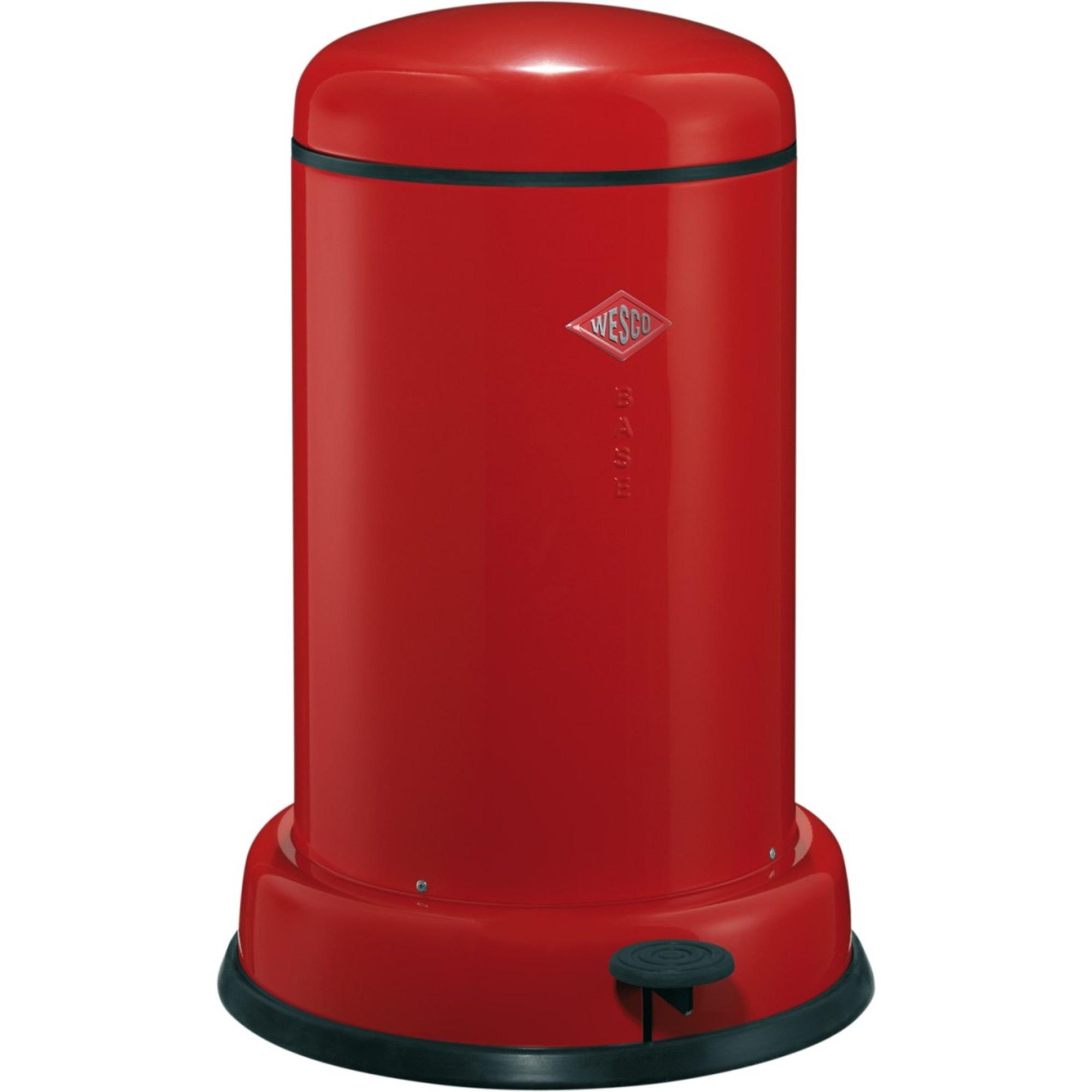 Wesco 15 liter Baseboy Röd