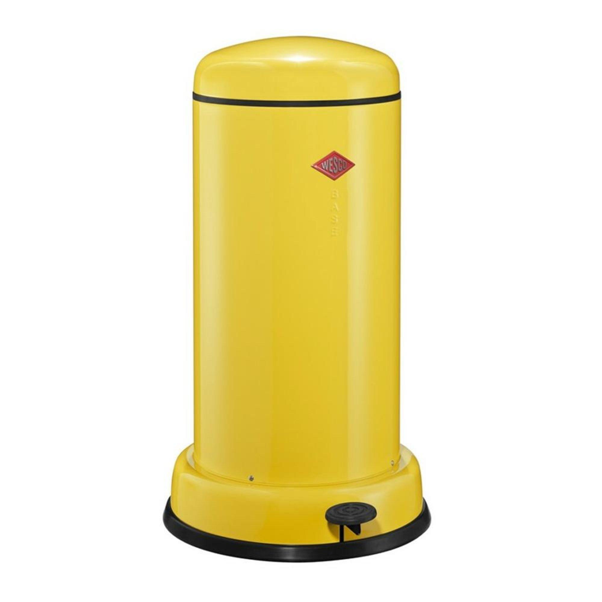 Wesco 20 liter Baseboy Gul