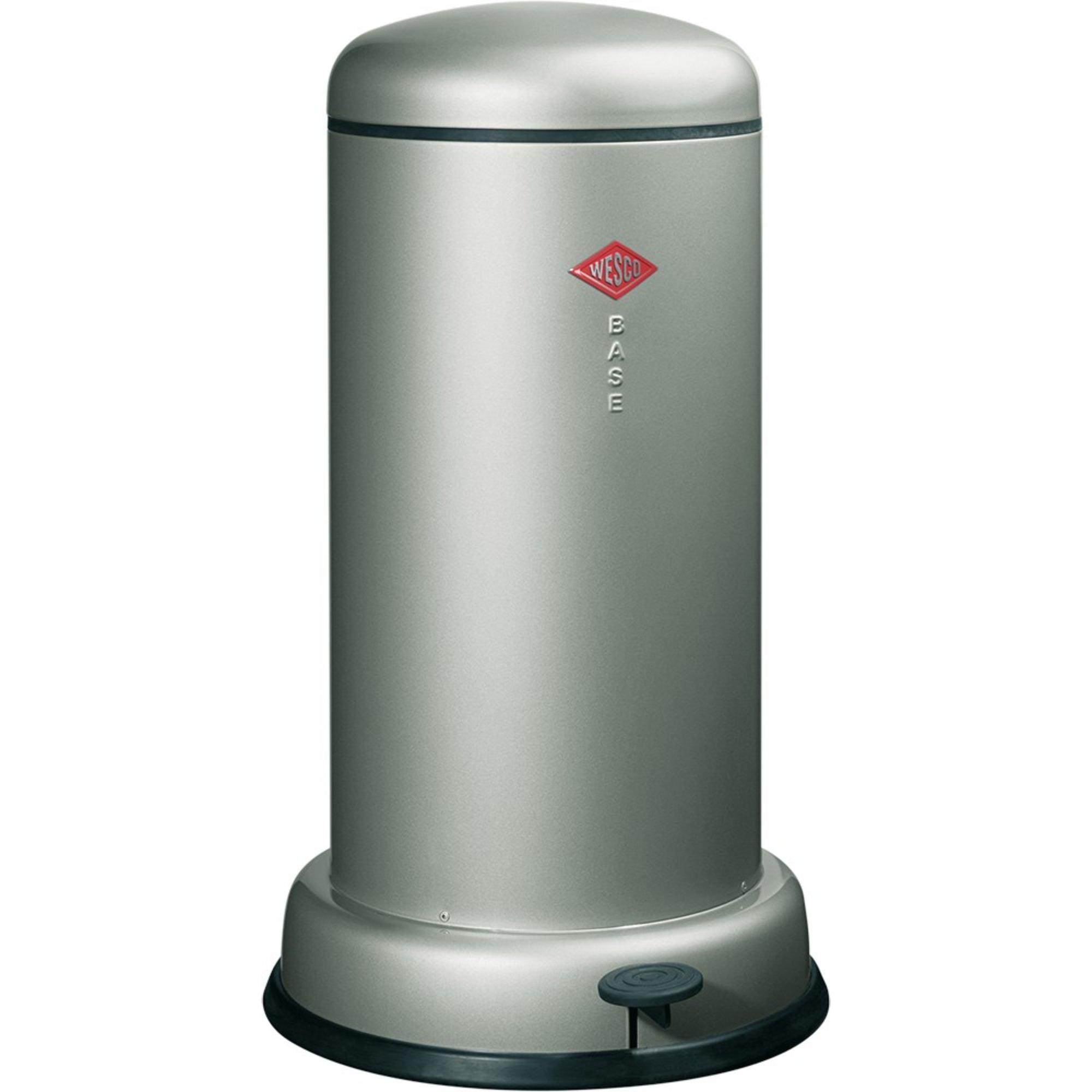Wesco 20 liter Baseboy Ljusgrå