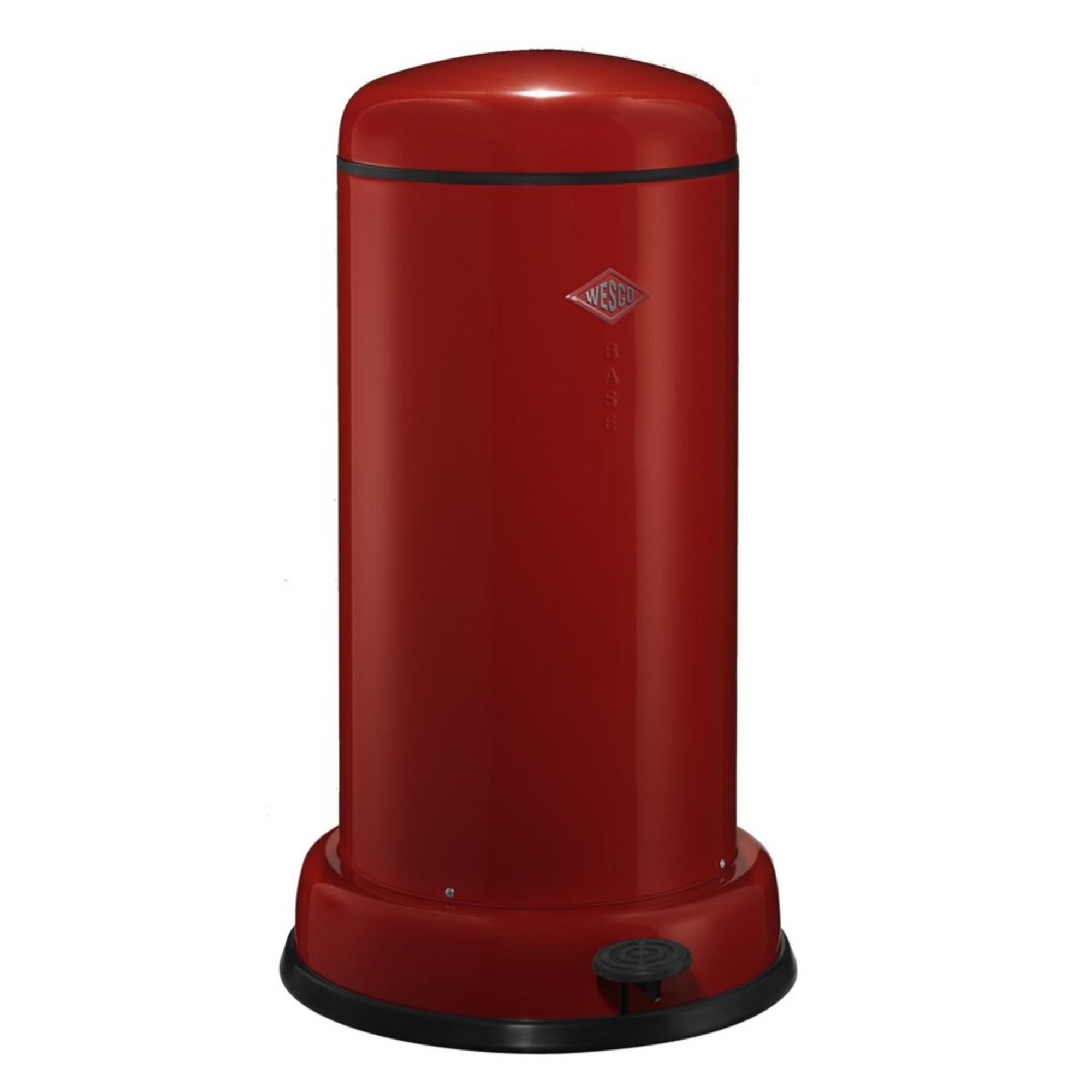 Wesco 20 liter Baseboy Röd