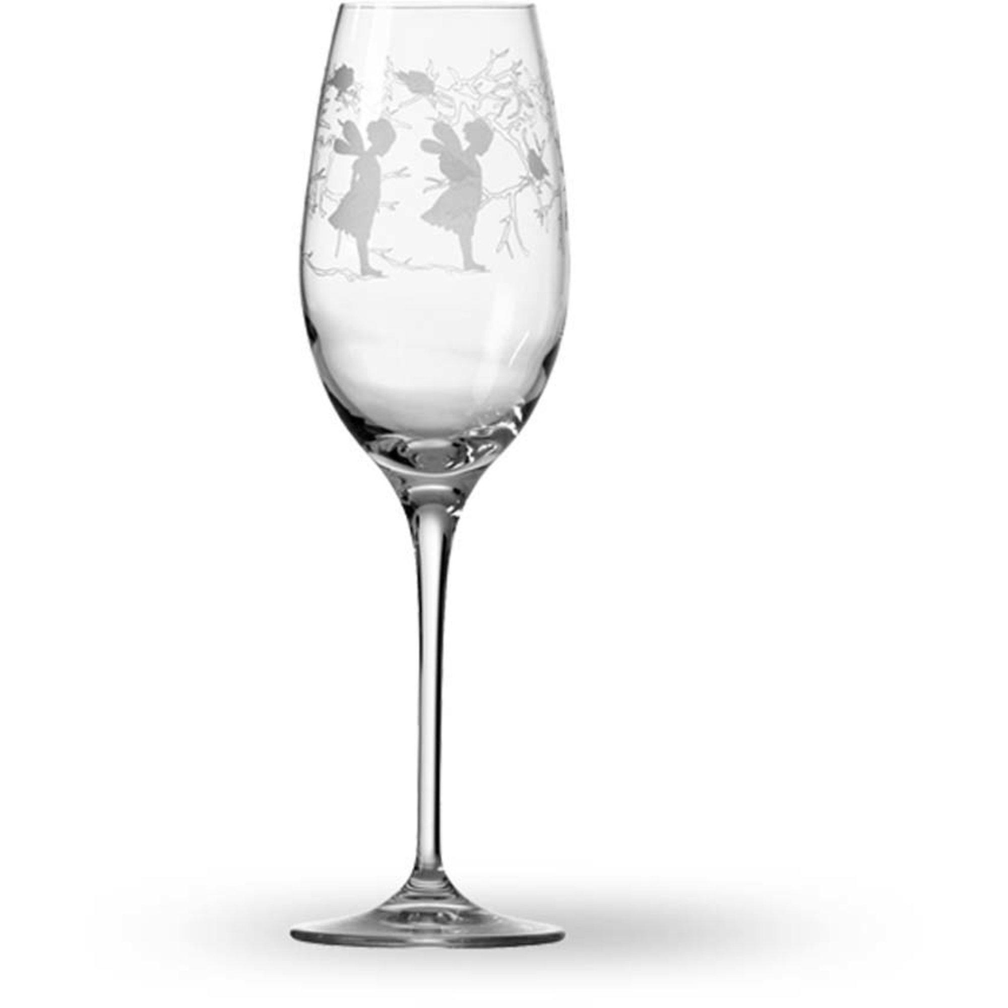 Wik & Walsøe Alv Champagneglas 30 cl