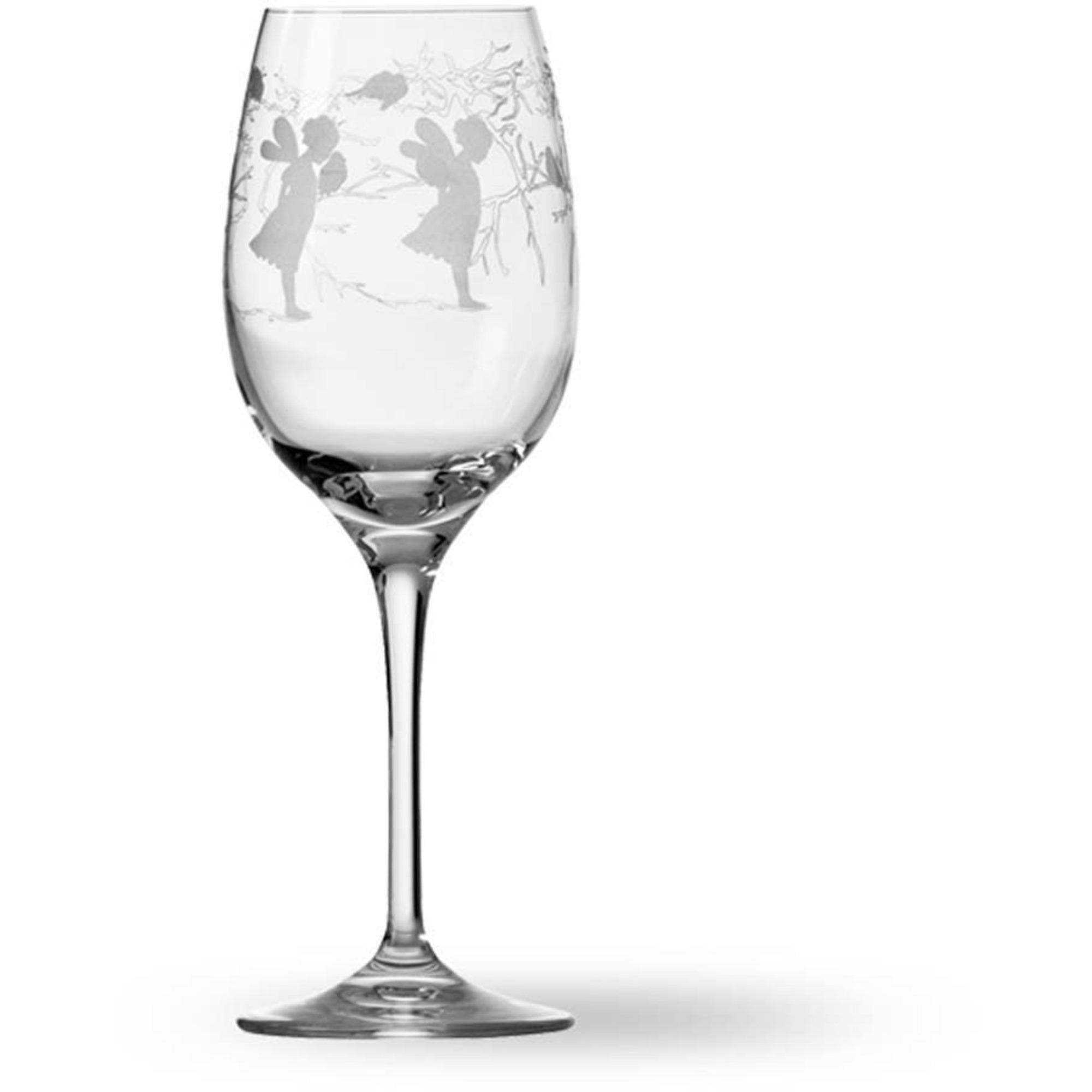 Wik & Walsøe Alv Vitvinsglas 38 cl