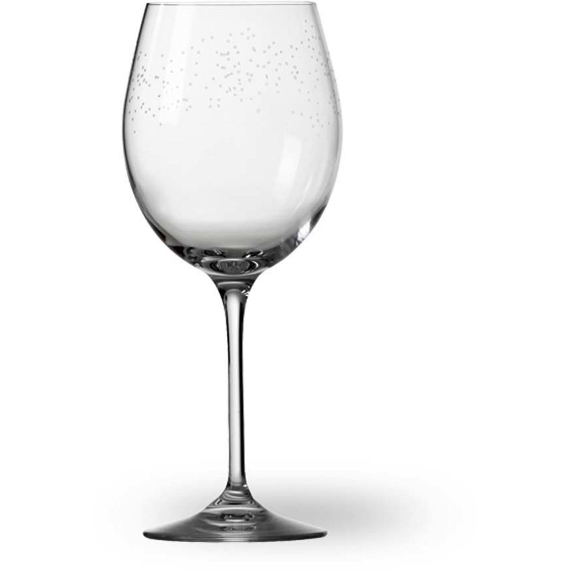 Wik & Walsøe Dugg Rödvinsglas 65 cl