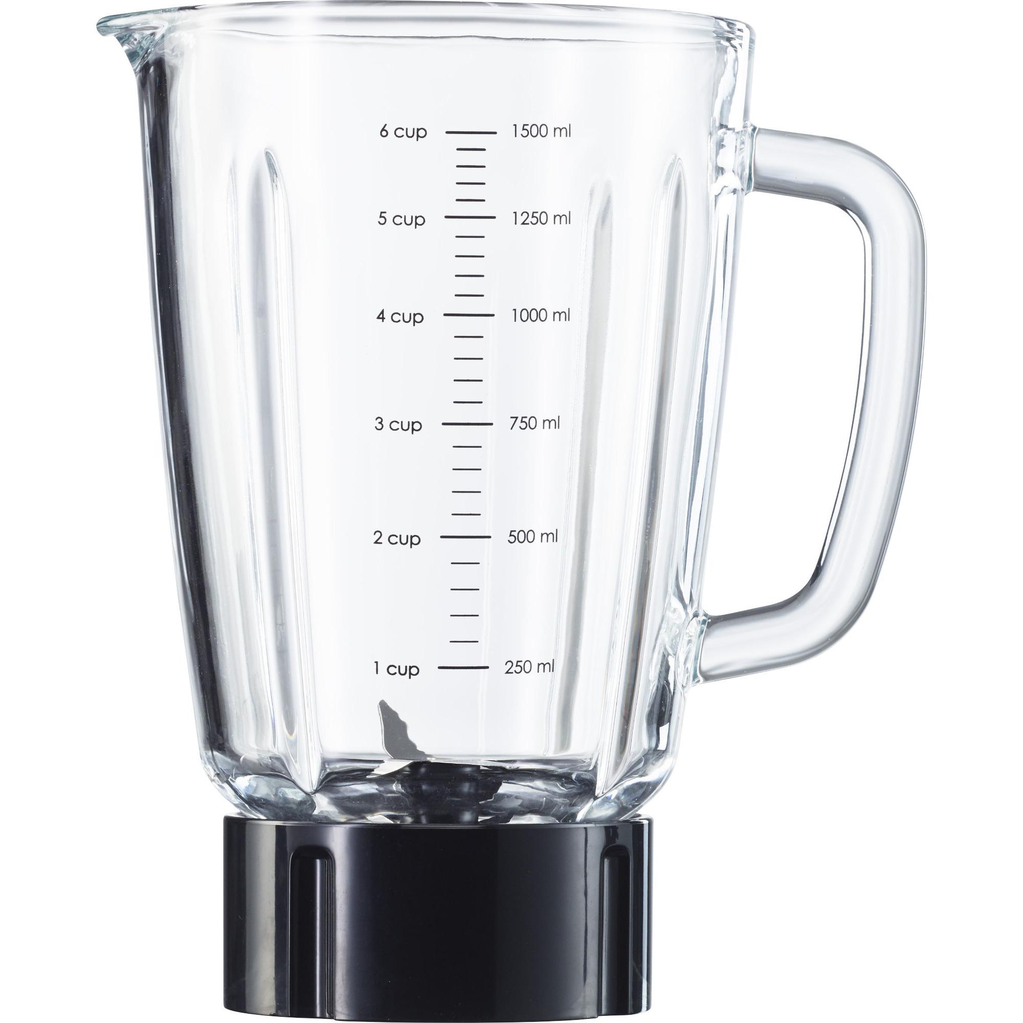 Blender med glaskande, BL-800S fra Wilfa » Hurtig Levering
