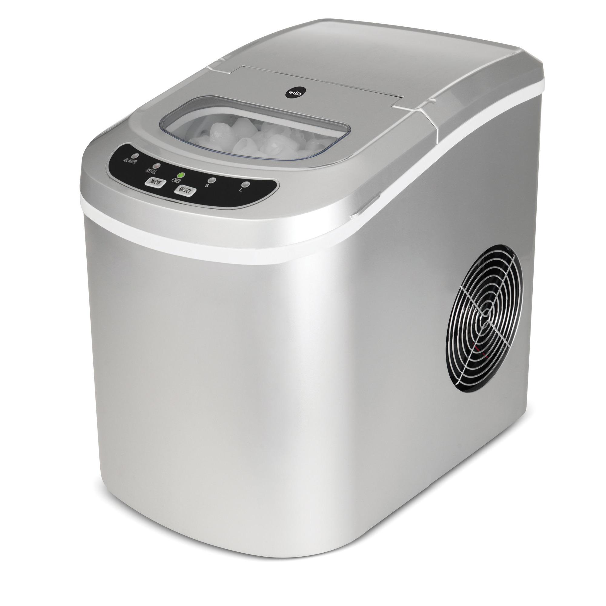 Wilfa Isbitsmaskin ICE-12S