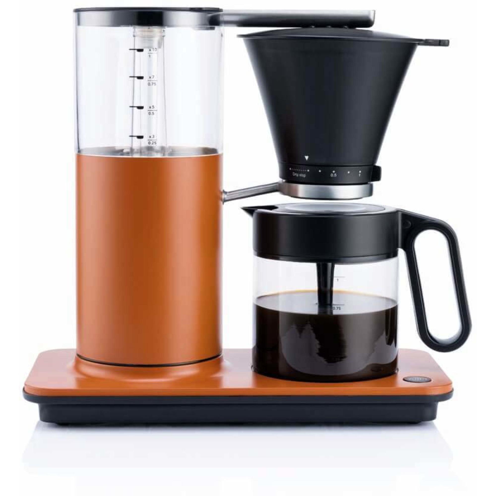 Wilfa Kaffebryggare Terracotta Röd CMC-100TC