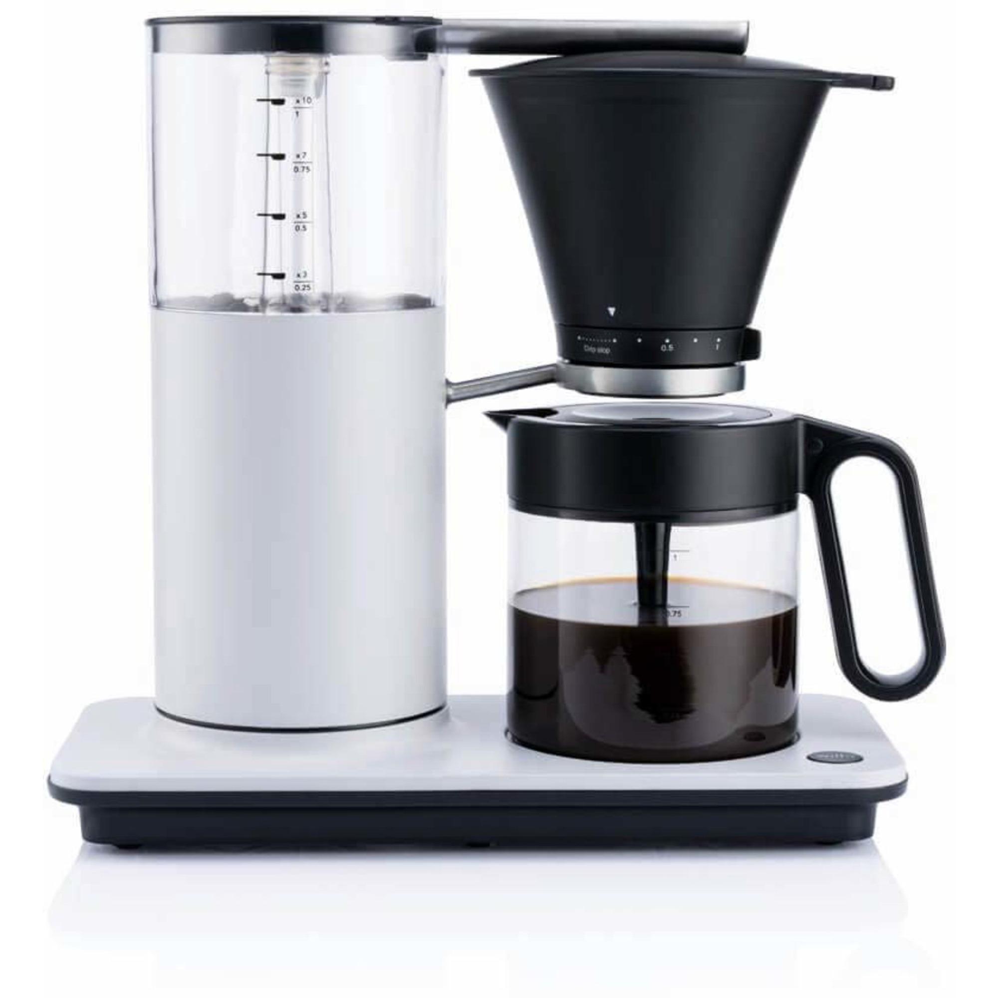 Wilfa Kaffebryggare Grå CMC-100