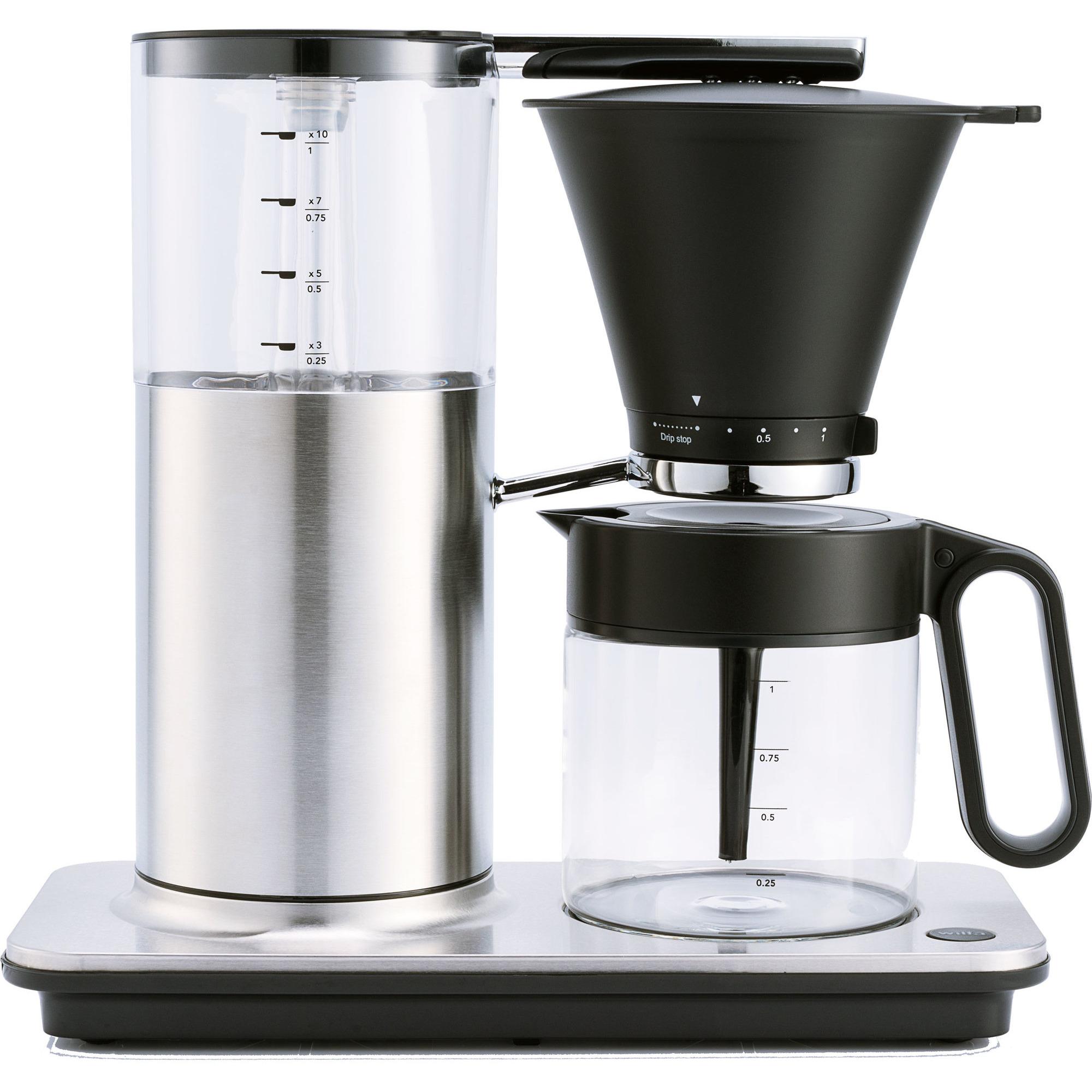 Wilfa CMS-100S Kaffemaskin
