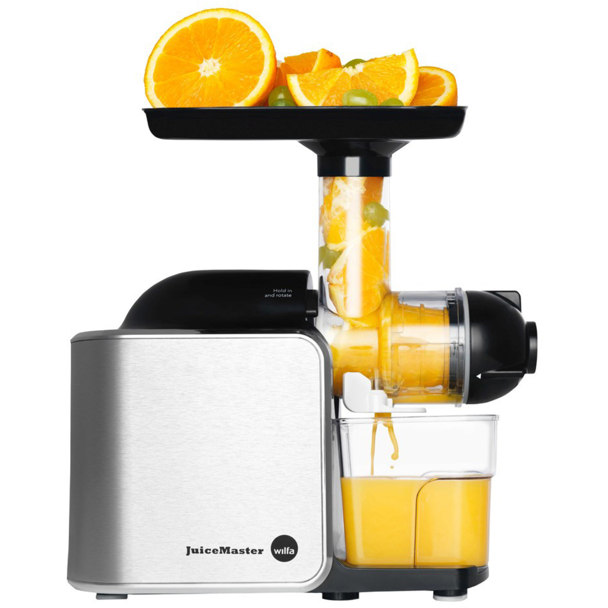 Wilfa Slowjuicer SJCD-150A Juicemaster