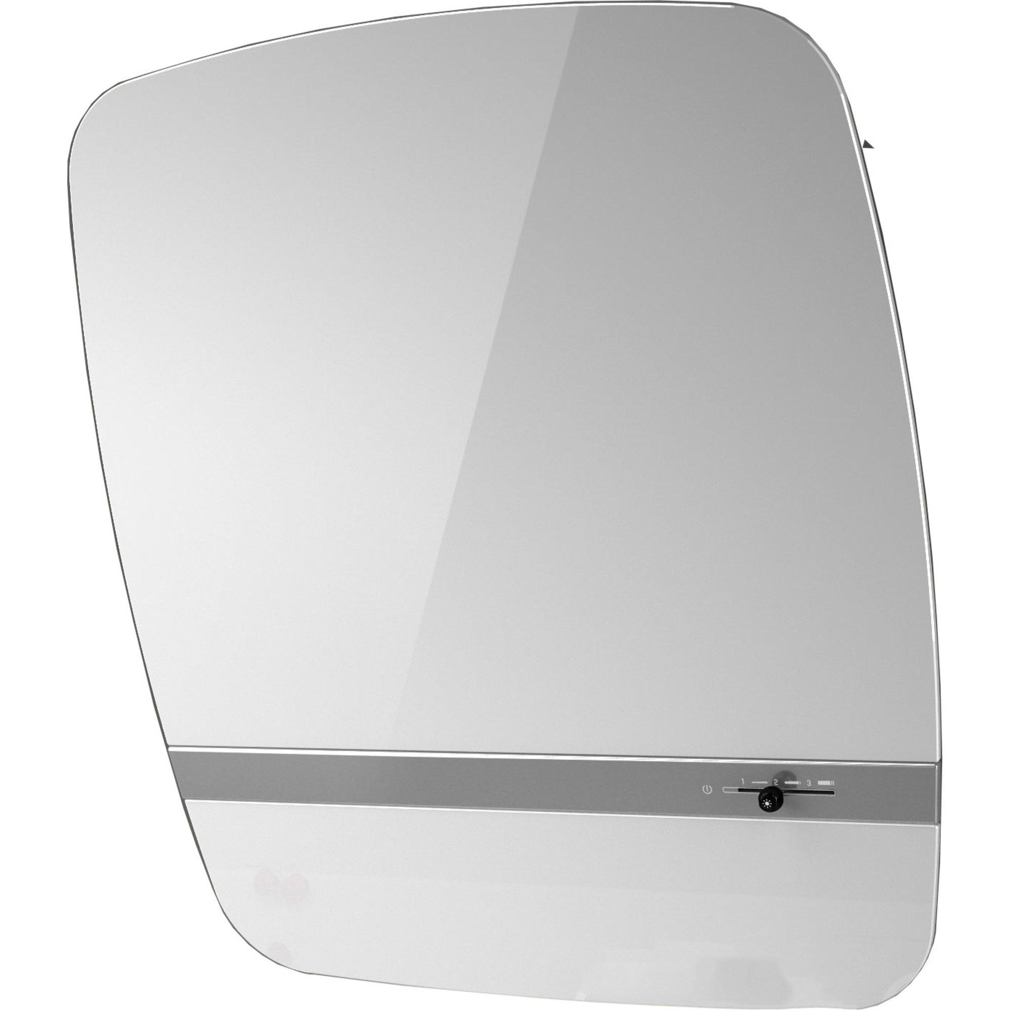 Witt 55-2 Vision väggfläkt vit