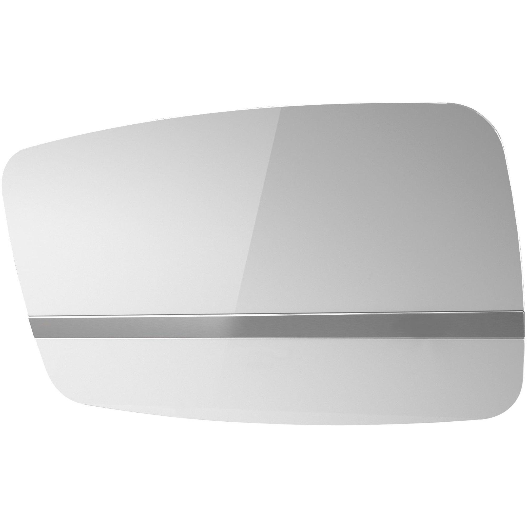 Witt 80-2 Vision väggfläkt vit