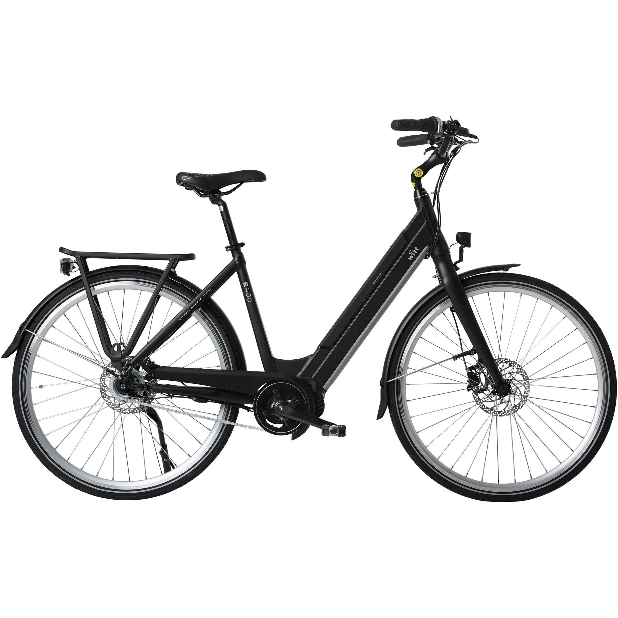Witt E-bike E900 EL-sykkel, dame