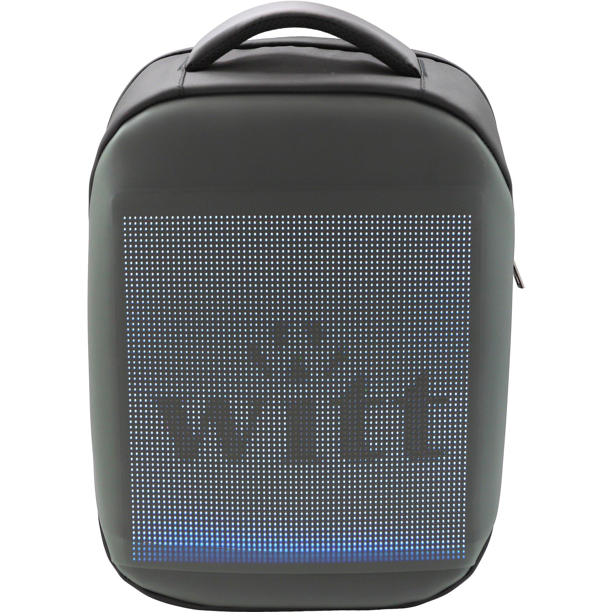 Witt LED väska
