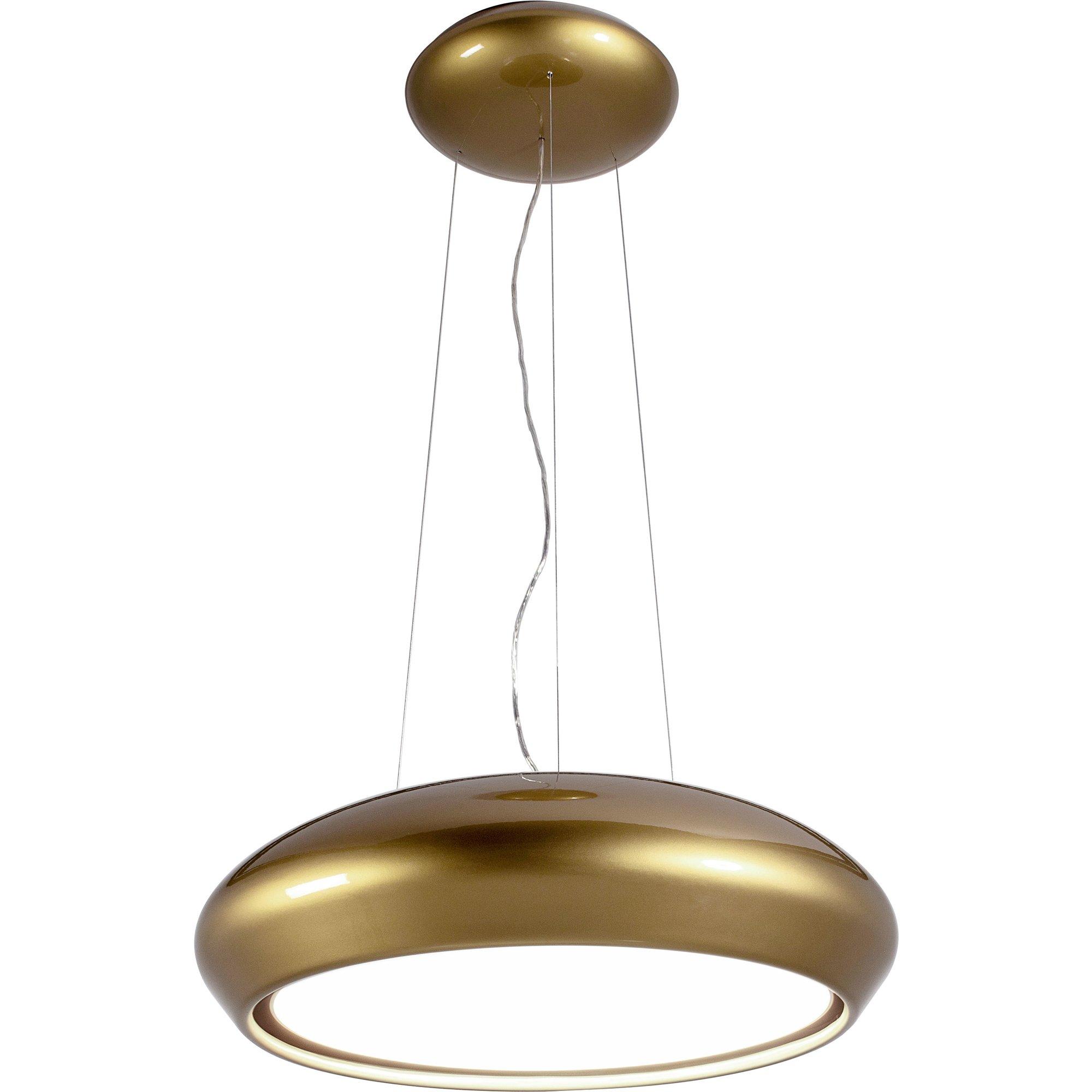 Witt Precious Lampa frihängande mässing