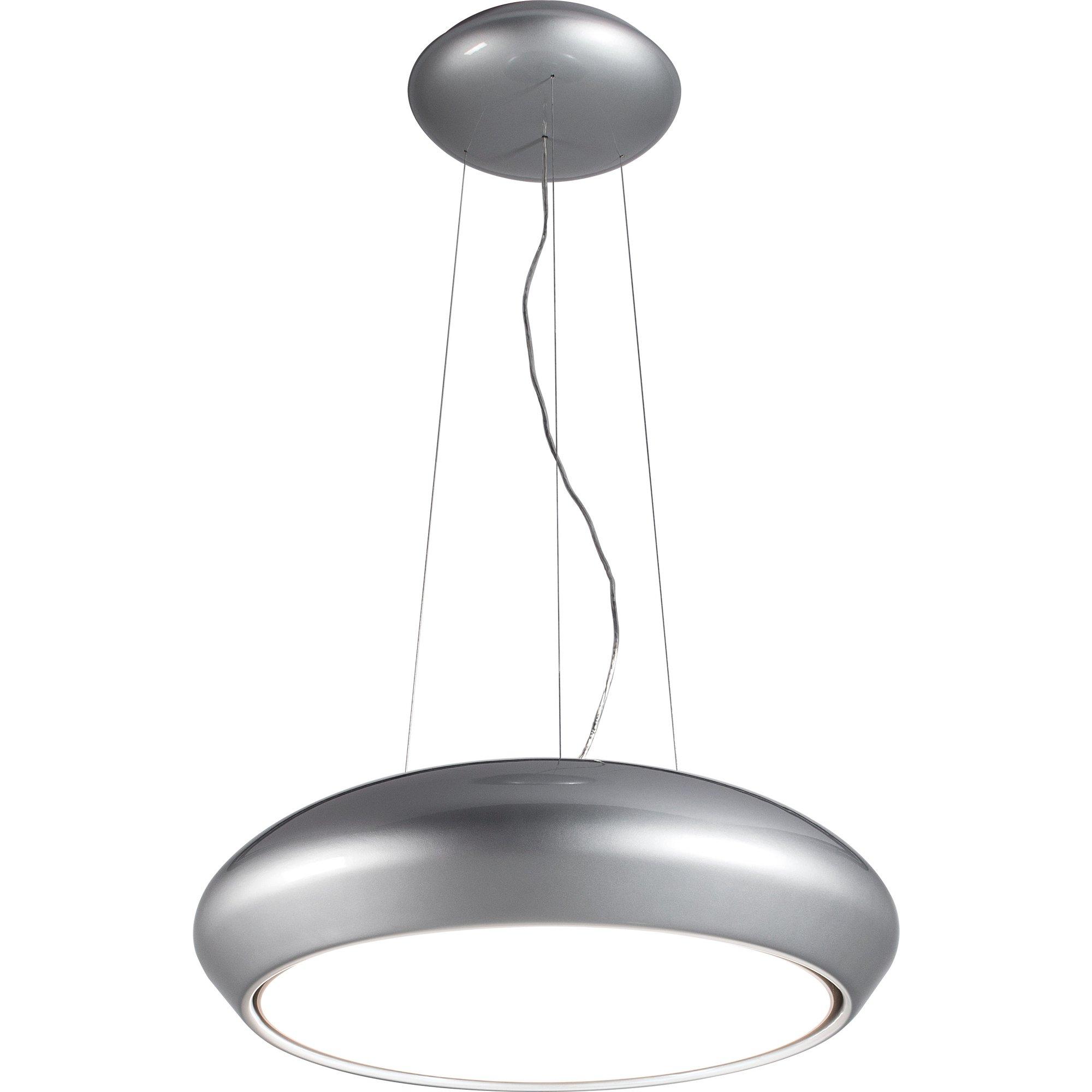 Witt Precious Lampa frihängande silver