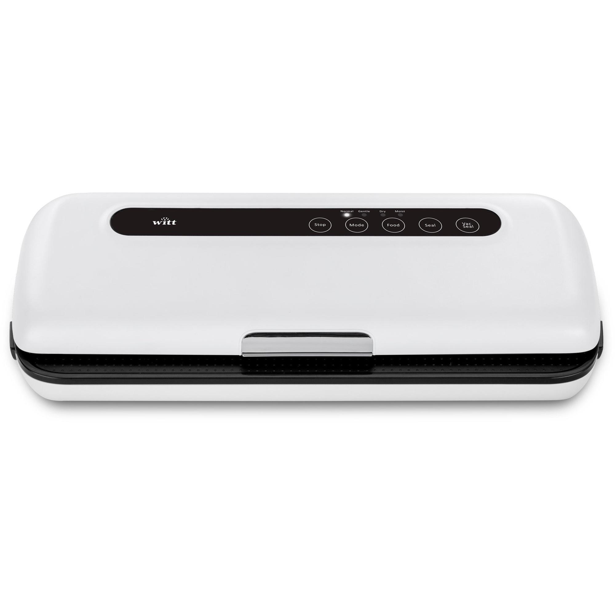 Witt Premium Easy Vacuum Sealer Vit