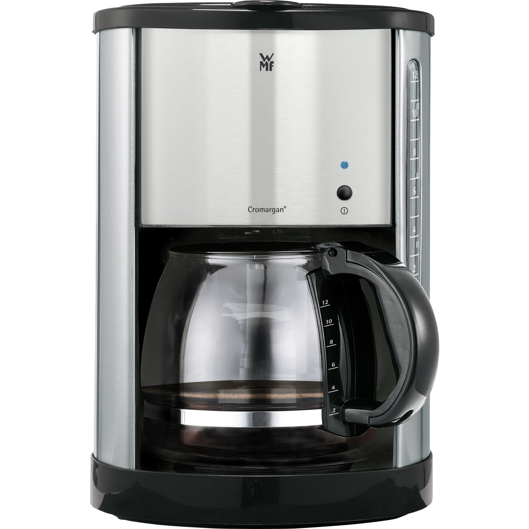 WMF Bueno Aroma Kaffemaskin Glas