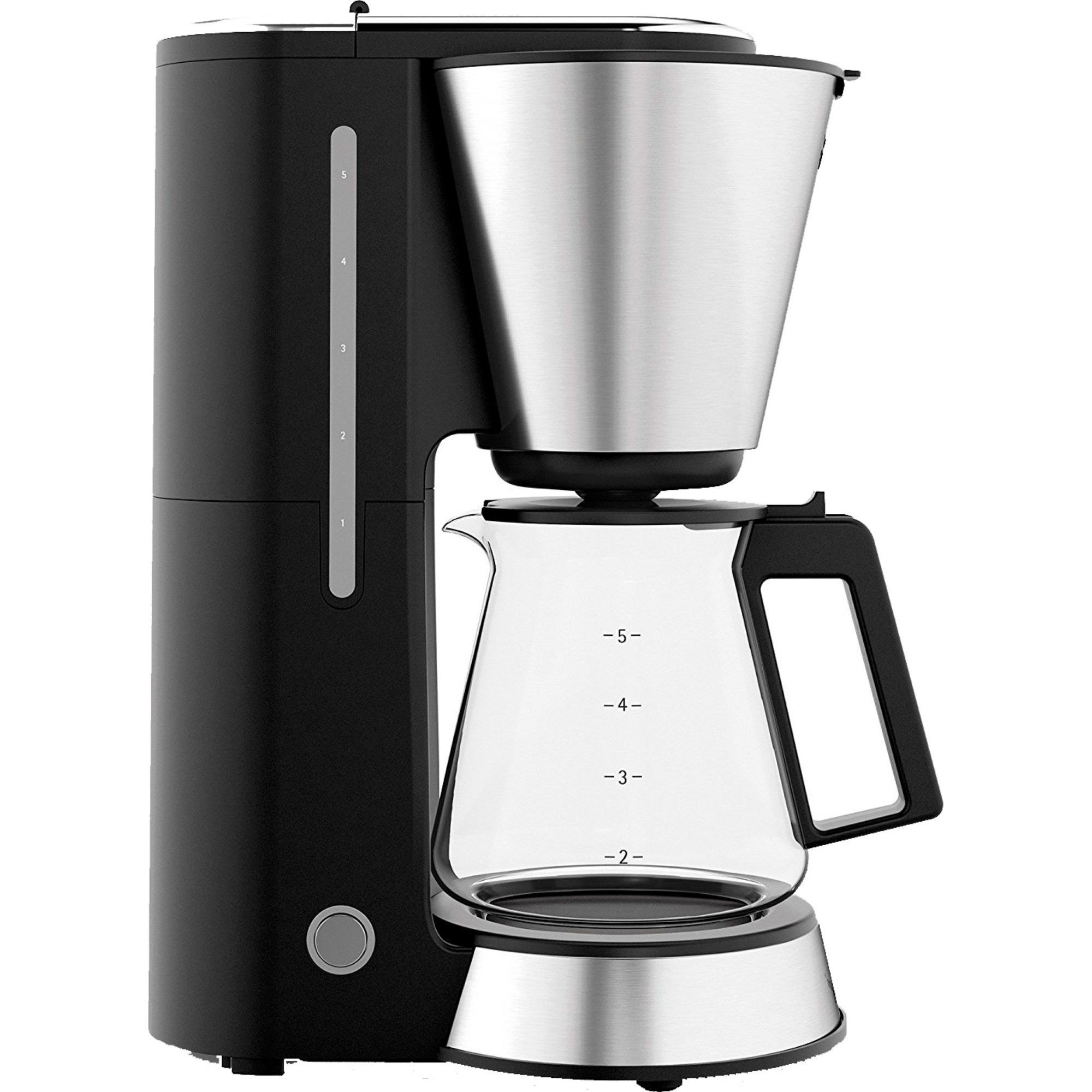 WMF Kitchen Minis Aroma Kaffemaskin Glas