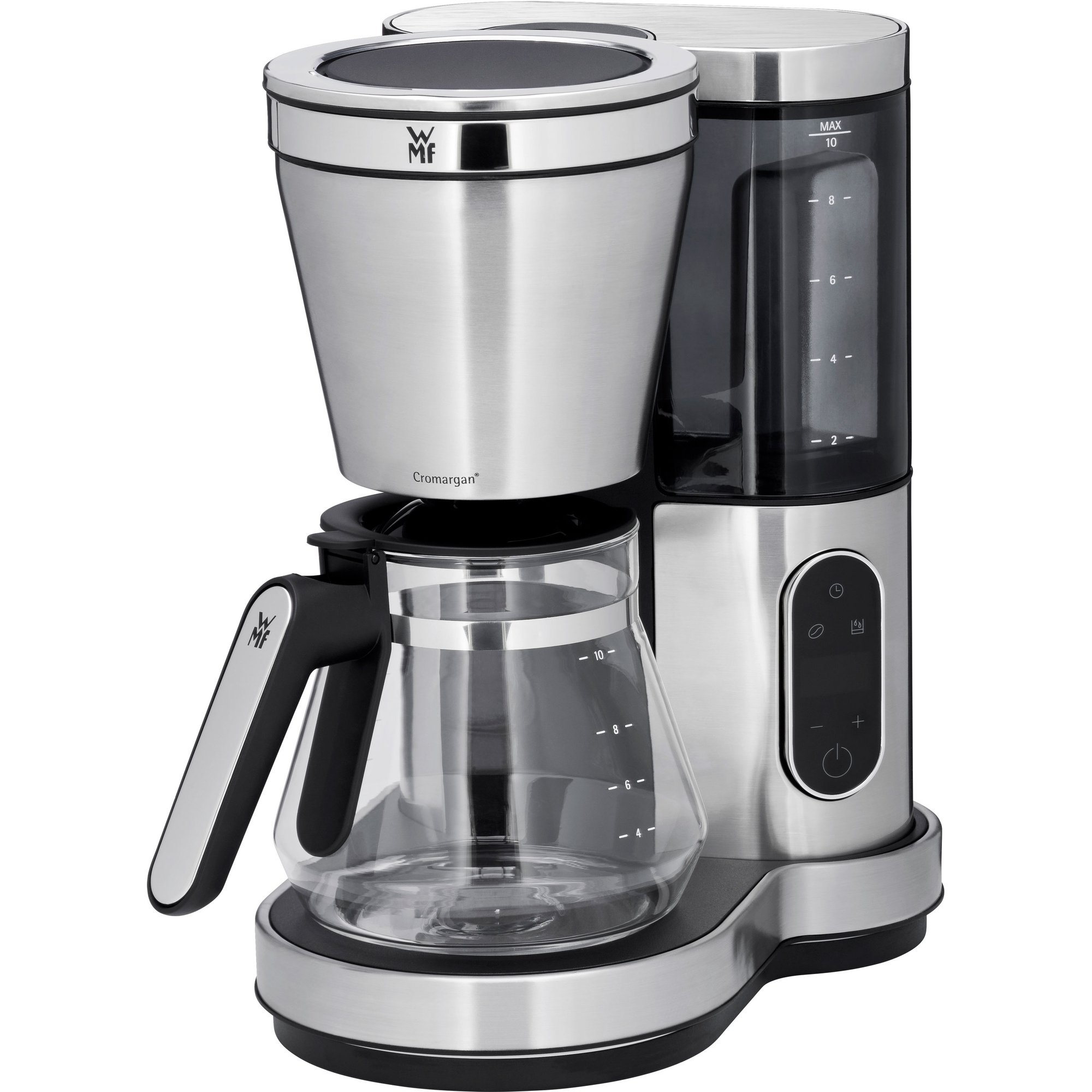 WMF Lumero kaffemaskin med glaskanna