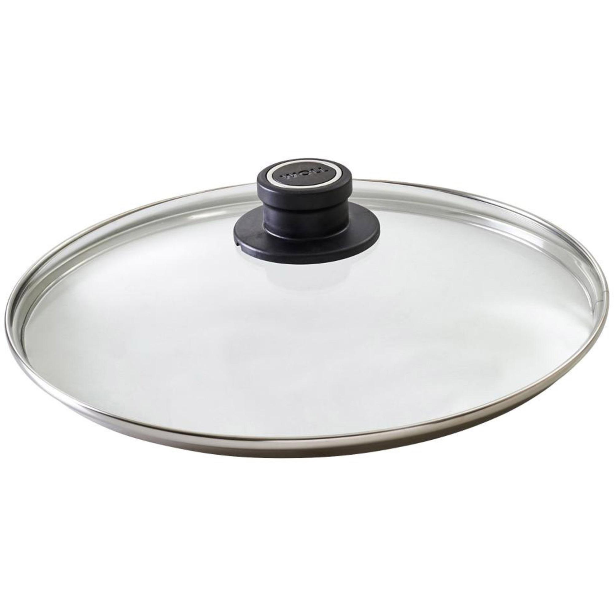 Woll Glaslock 28 cm