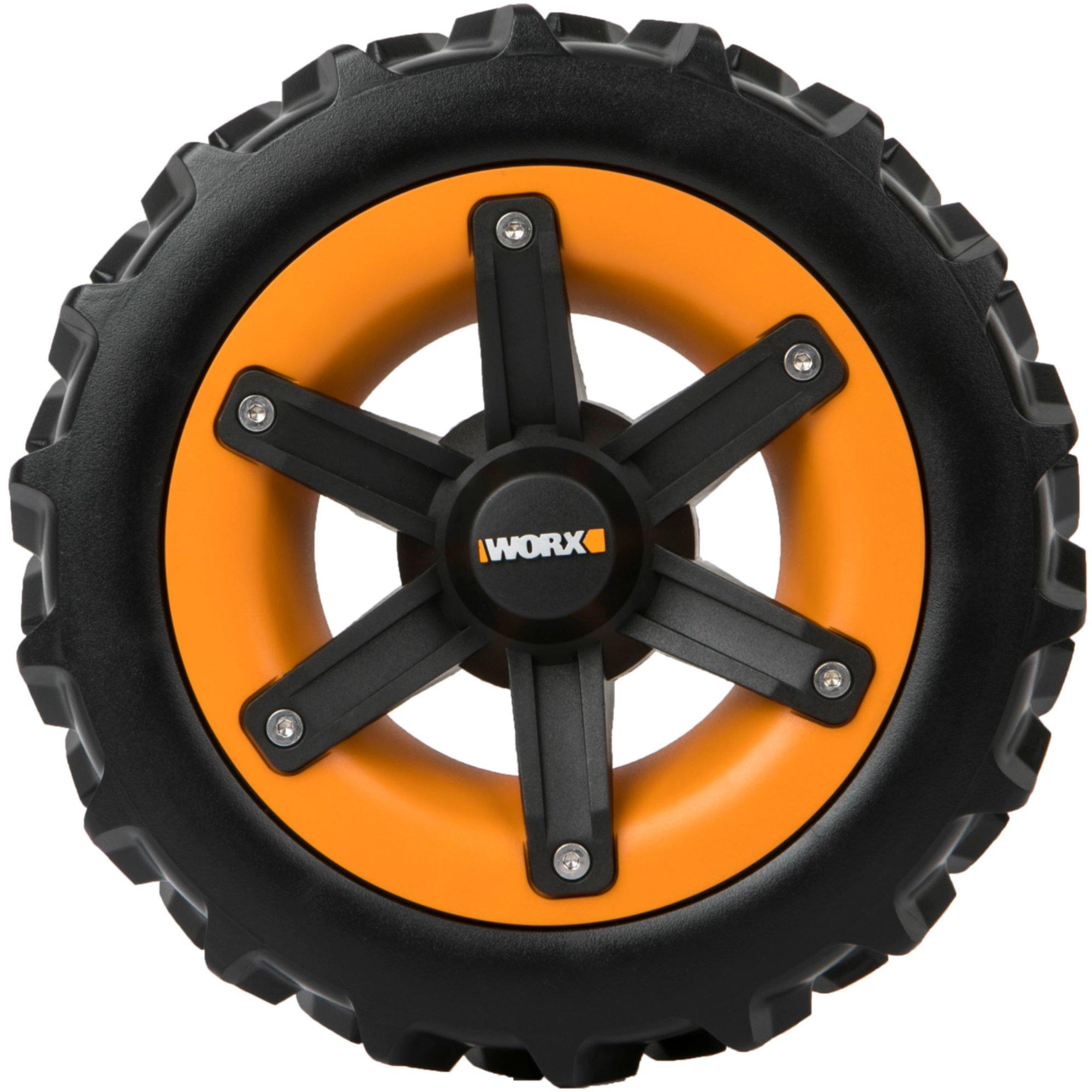Worx WA0953 Off Road V-Sildbane Landroid hjul