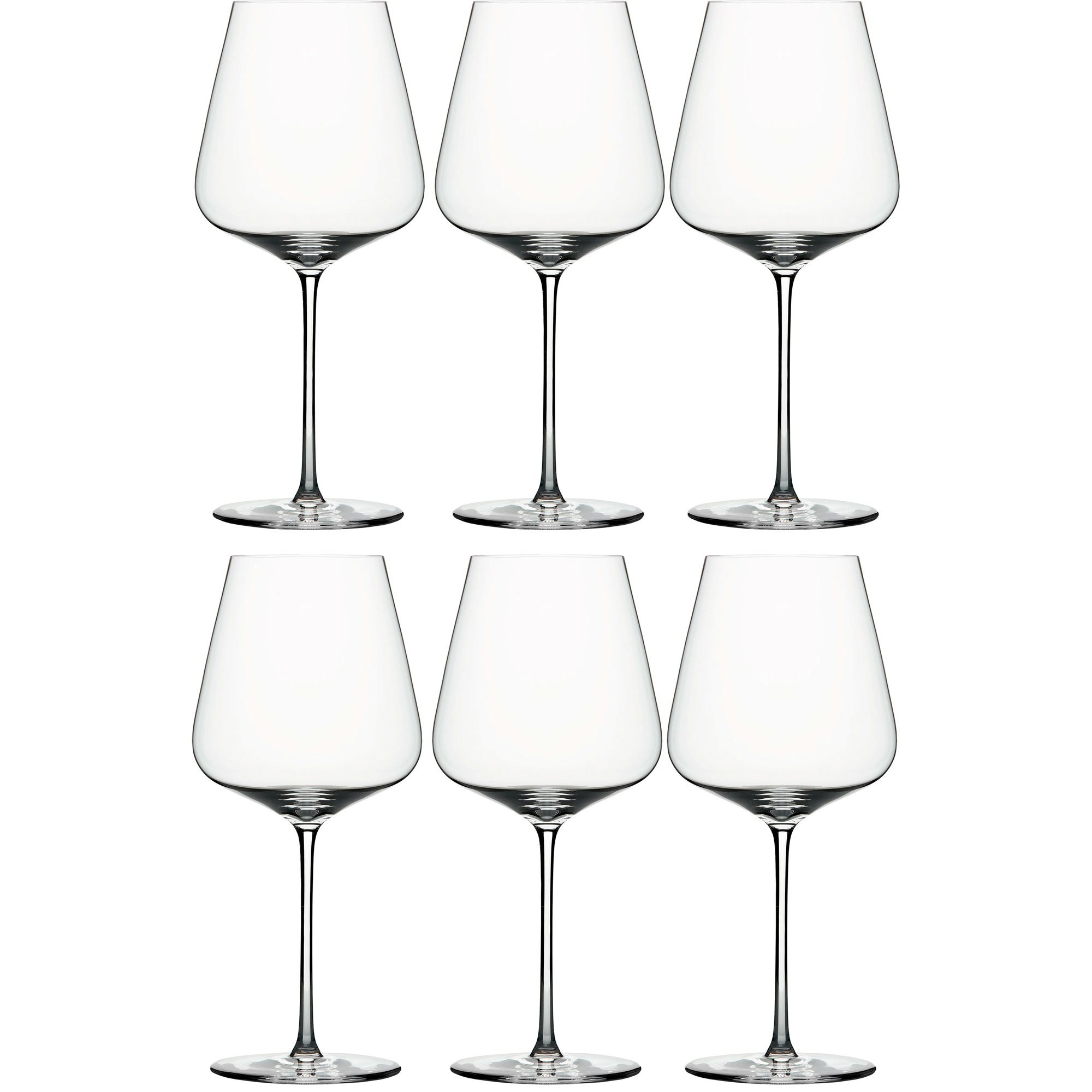 Zalto Bordeaux vinglas 765 ml. 6 st.