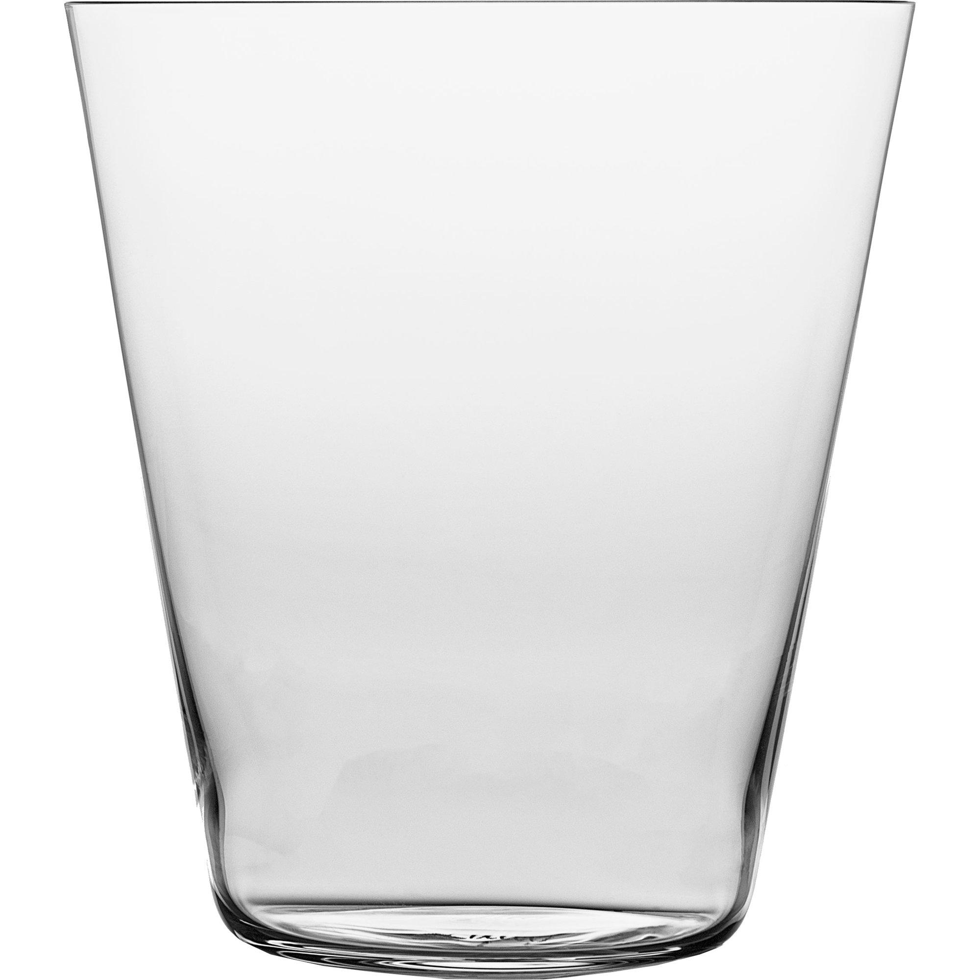 Zalto Coupe Crystal Clear vattenglas 380 ml. 1 st.