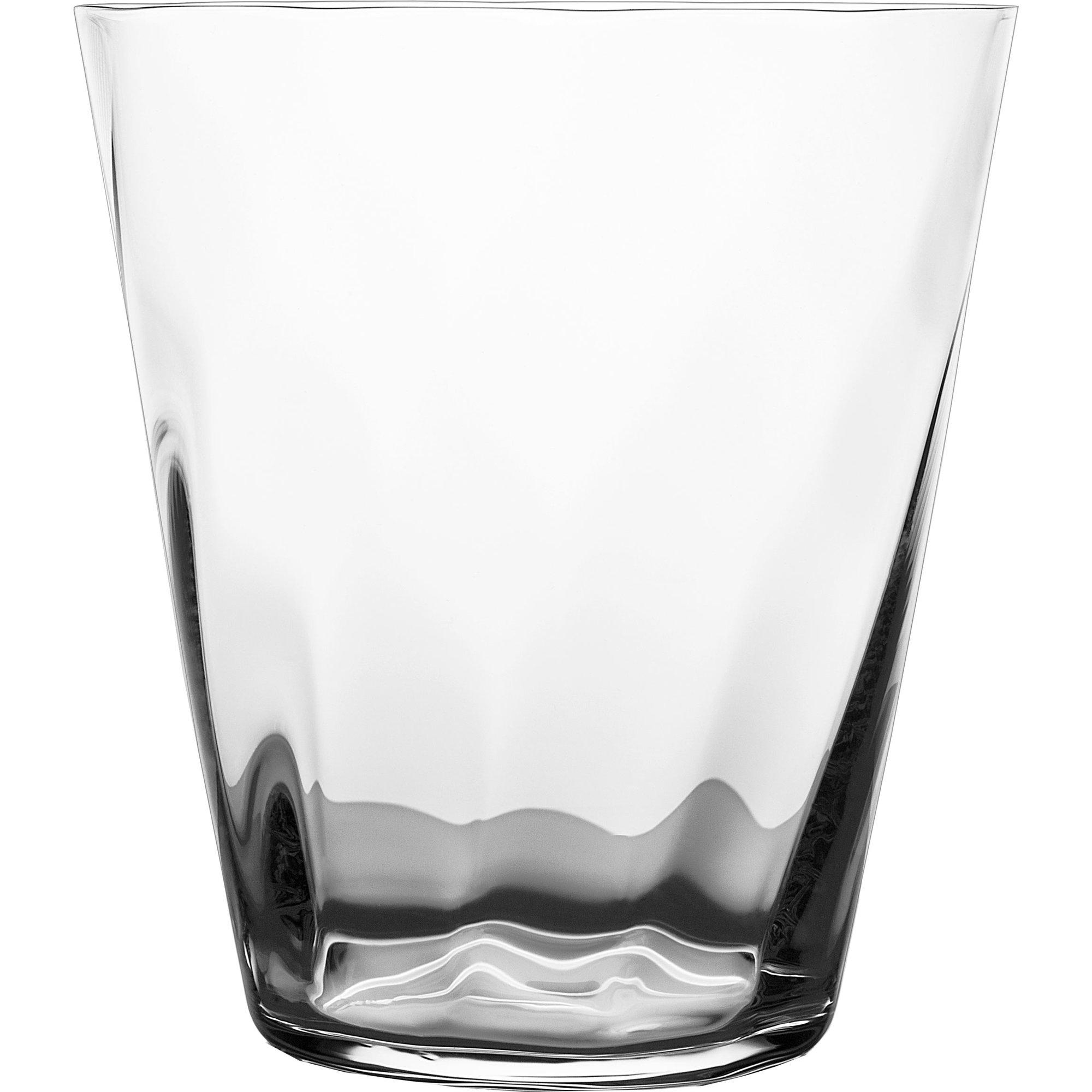 Zalto Coupe Effect vattenglas 380 ml. 1 st.