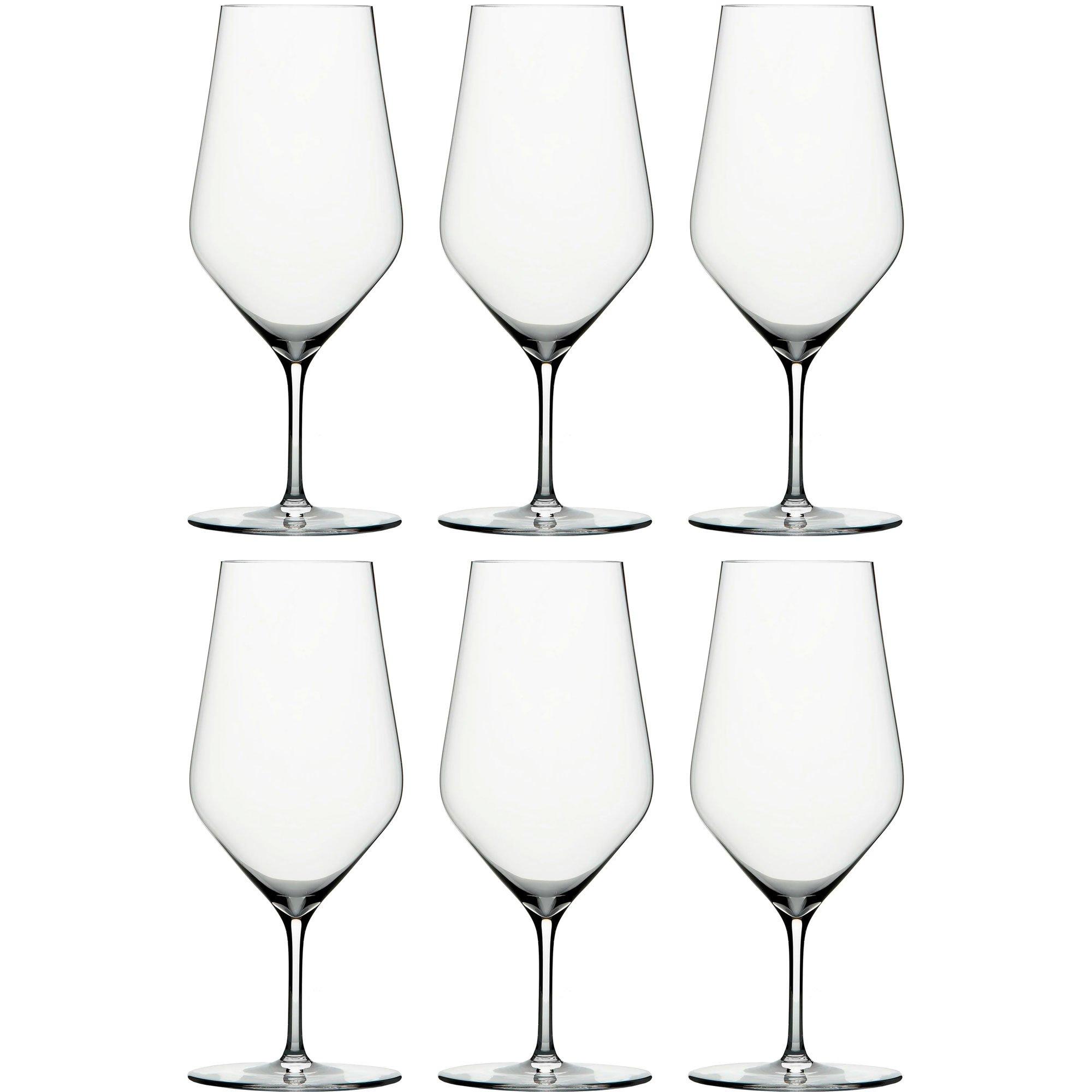 Zalto Vattenglas 400 ml. 6 st.