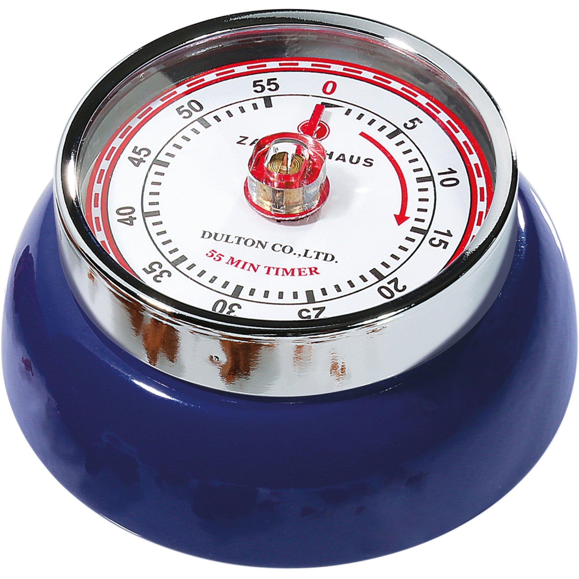 Zassenhaus Speed timer marinblå
