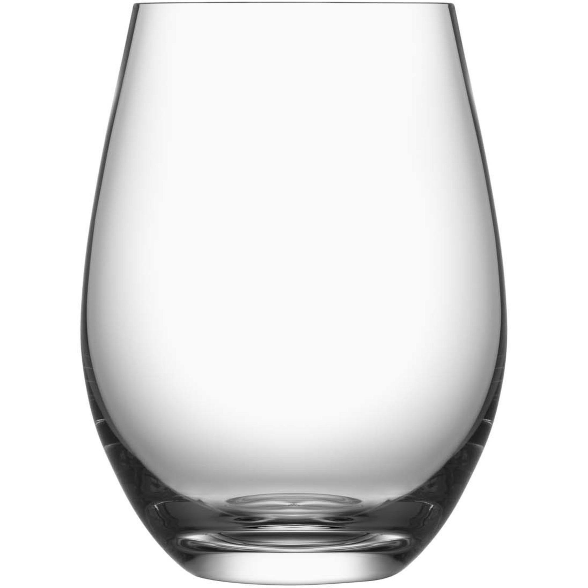 Orrefors Zephyr Vattenglas 32 cl