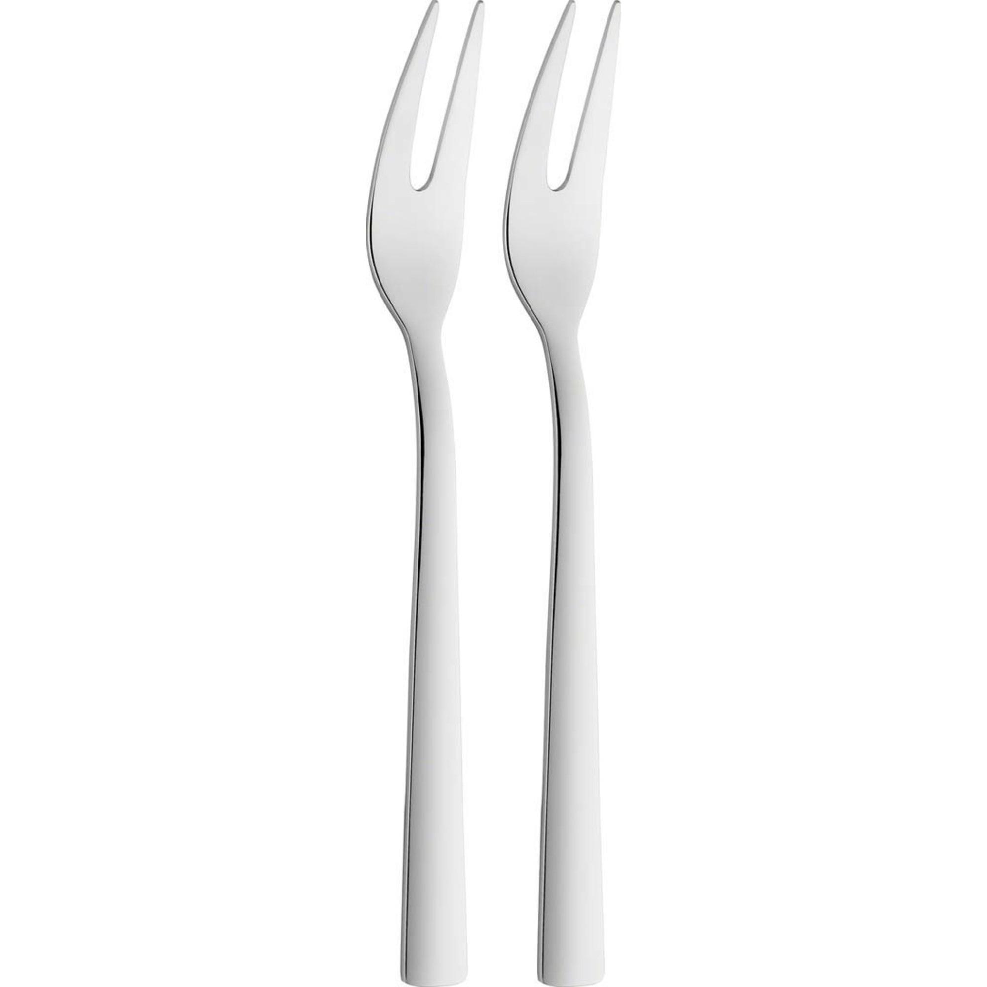 Zwilling Dinner Kött/sillgaffel 2 st 170 mm