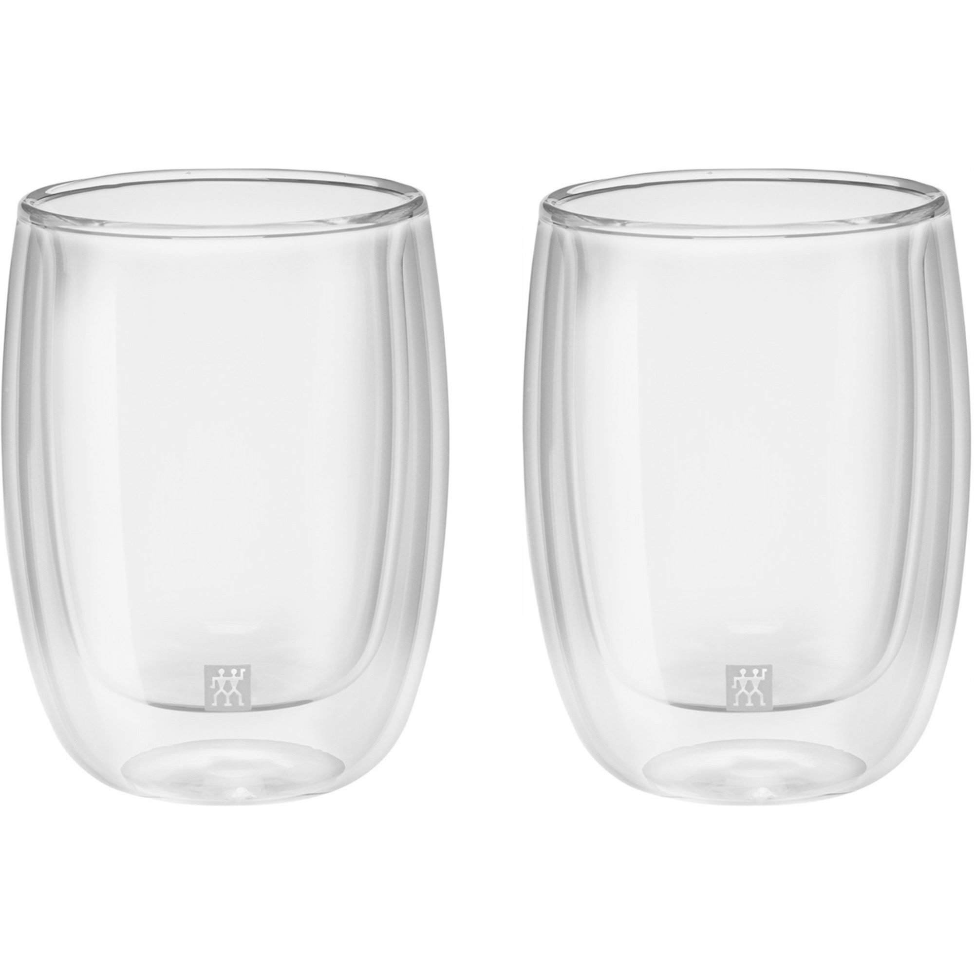 Zwilling Sorrento Kaffeglas 2- pack 200 ml