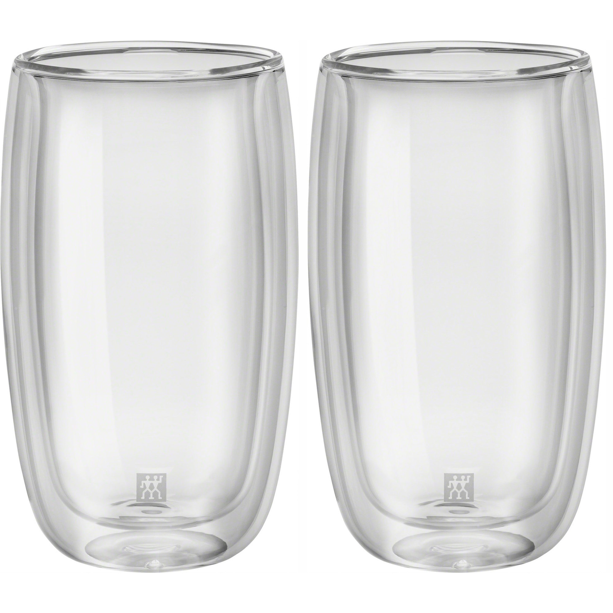 Zwilling Sorrento Latteglas 2- pack 350 ml