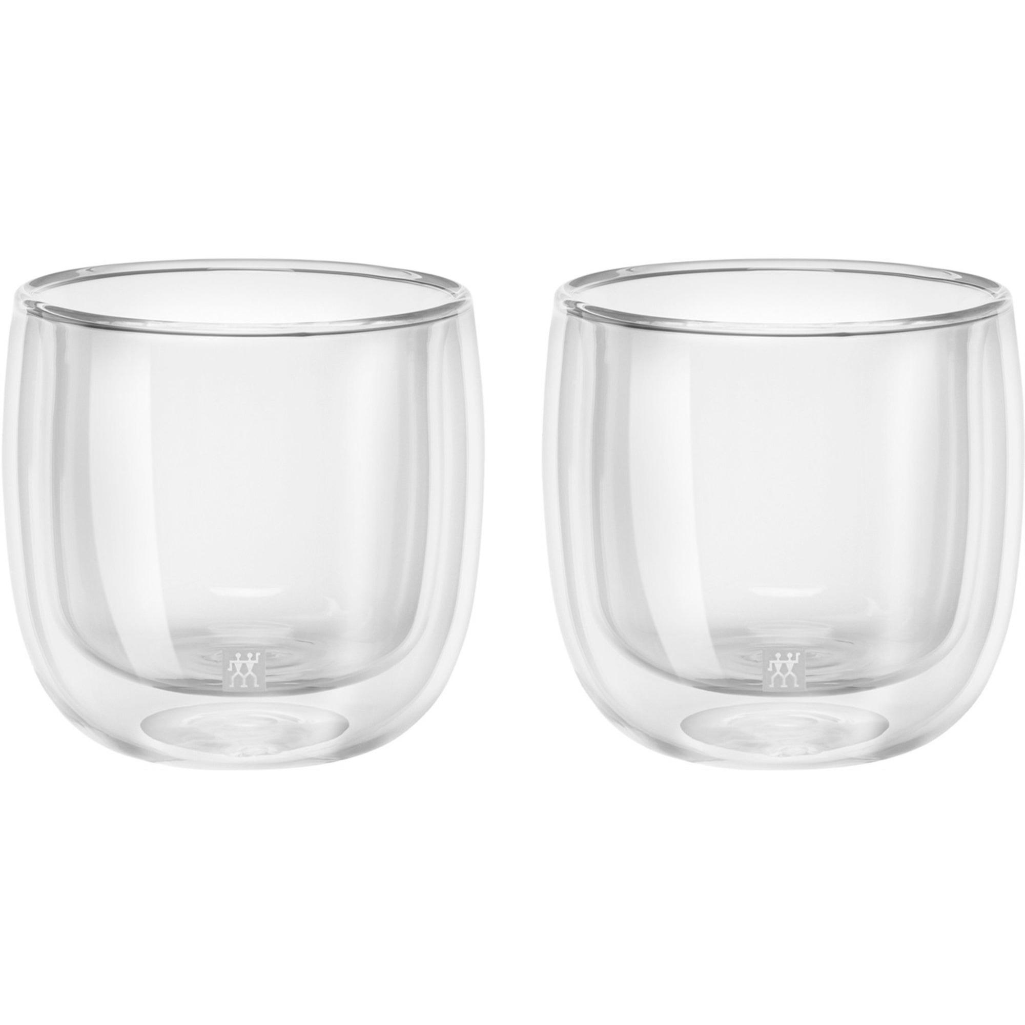 Zwilling Sorrento Teglas 2- pack 240 ml