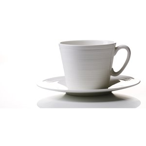 Passion Kaffekopp 30 cl Cremevit 4 st