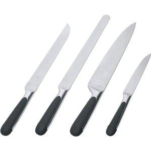Knivset 4 Knivar