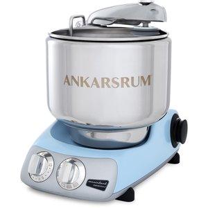 AKM 6230 kjøkkenmaskin pastell-blå