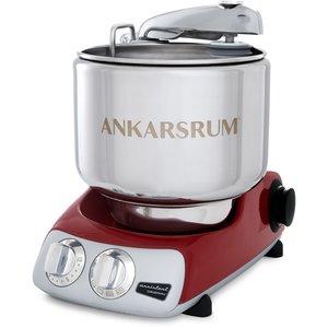 AKM 6230 kjøkkenmaskin rød
