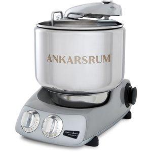AKM 6230 kjøkkenmaskin sølv