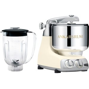 Assistent Original Light Créme AKM6230 LC med Blender i Tritan