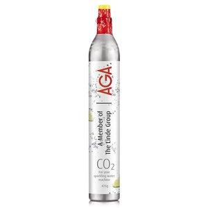 AGA Sparkling Kullsyreflaske
