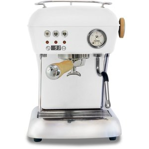 Dream Pid Espressomaskin Vit