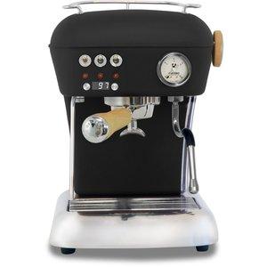 Dream Pid Espressomaskin Svart
